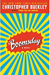 Boomsday Kindle Edition