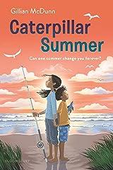 Caterpillar Summer Kindle Edition