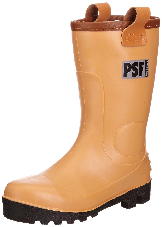 Botas De PSF D101 S5 Llena A Adulto Conjunta De Seguridad: Amazon.es: Industria, empresas y ciencia
