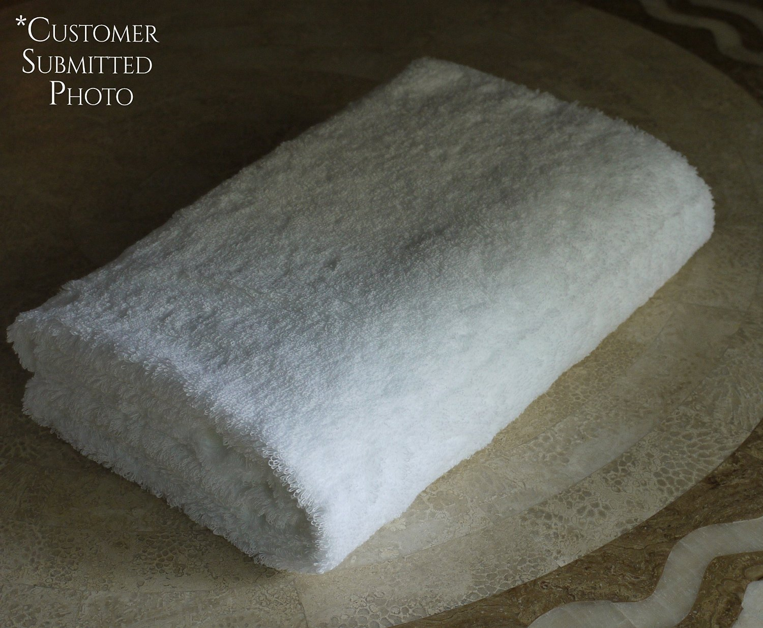 Winter Park Towel - Luxury White Bath Towels Egyptian Cotton
