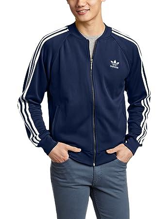 adidas Herren Jacke Superstar  Amazon.de  Sport   Freizeit 0abdf03590