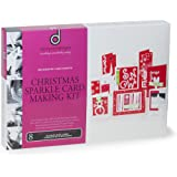Dempsey Designs Christmas Sparkle Card Making Kit