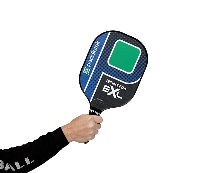 Amazon.com: Paddletek Bantam EX-L Pickleball, Azul: Sports ...