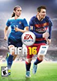 FIFA16 (PC Code)