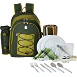 ALLCAMP Picnic Backpack