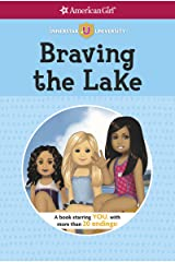 Braving the Lake (Innerstar University) Kindle Edition