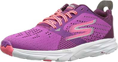 Skechers Go Run Ride 6, Chaussures de Running Femme