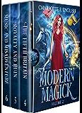 Modern Magick, Volume 2: Books 4-6 (Modern Magick Collected)