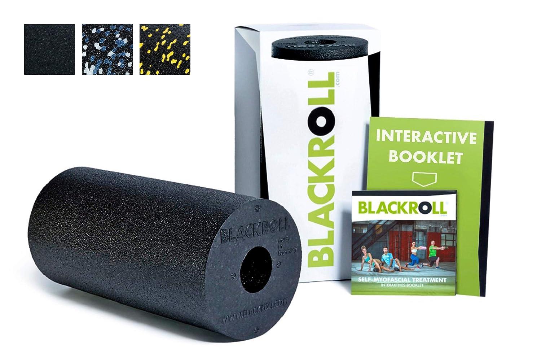 Faszienrolle Blackroll Standard