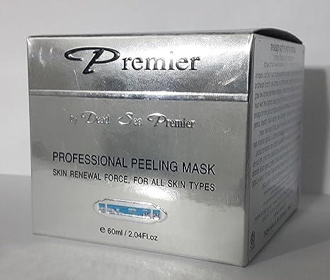 Premier Dead Sea Mascarilla Peeling Profesional