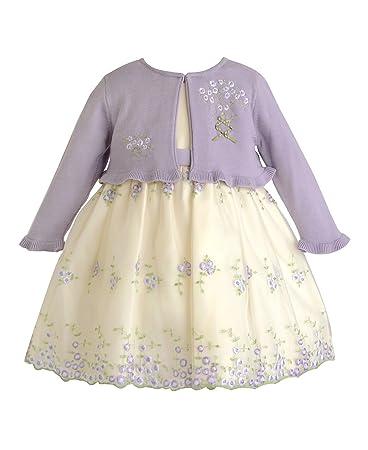 Amazon.com: Cenicienta para bebé, niñas chaqueta de punto y ...