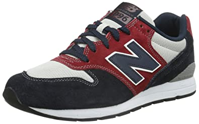 New Balance Mrl996v1, Baskets Basses Homme