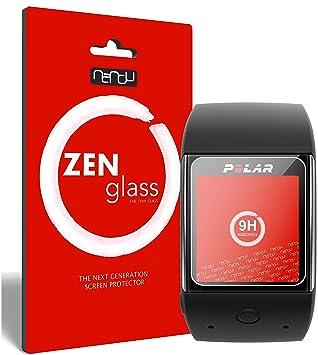 ZenGlass Nandu I Protector de Vidrio Flexible Compatible con Polar ...