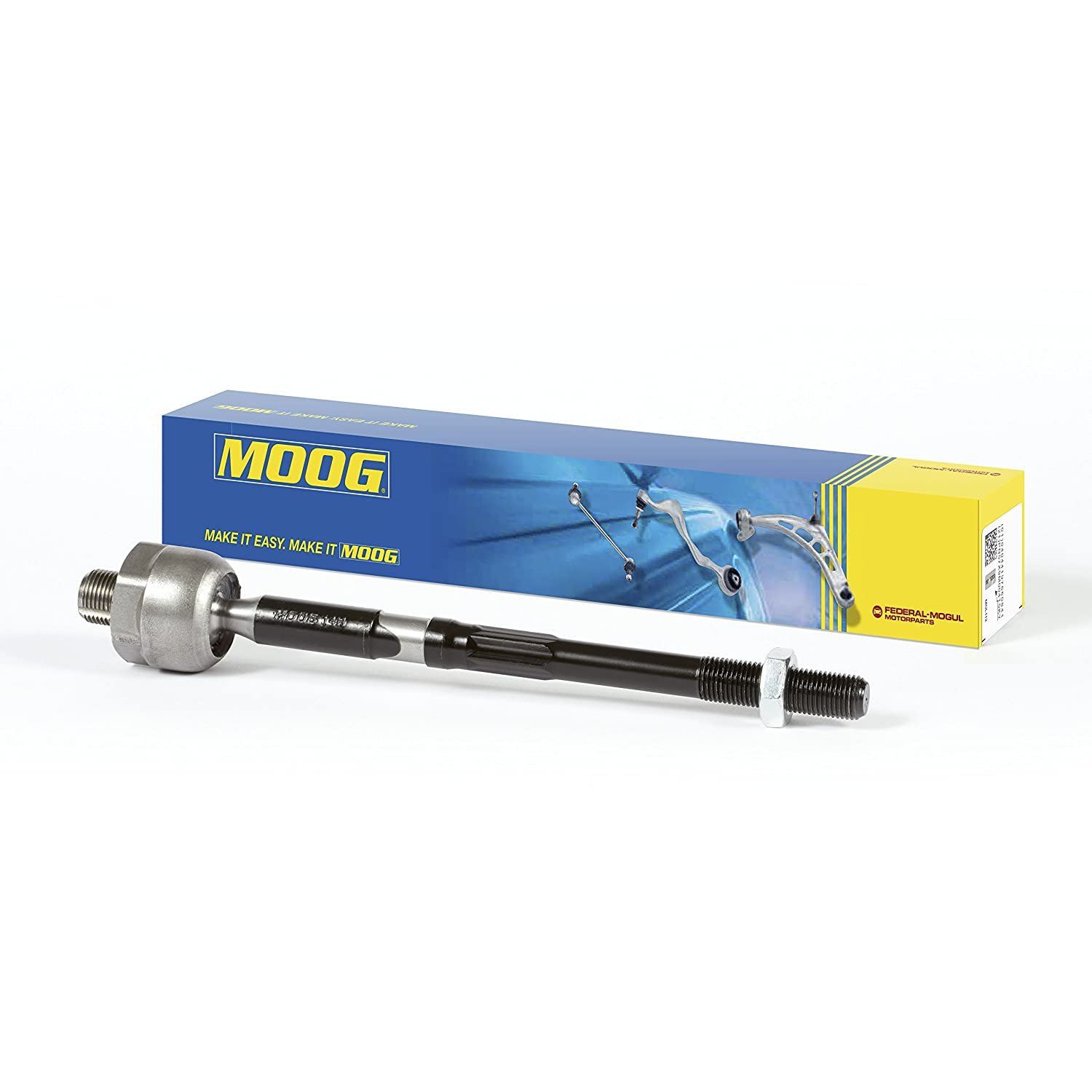 Moog FD-AX-2258 Axial Joint, Tie Rod Federal-Mogul Friction Product GmbH
