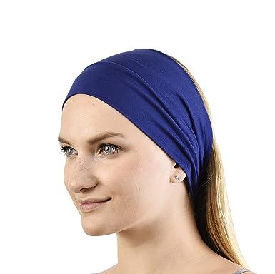 para mujer Cinta para el pelo Jasmine Silk