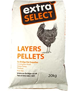 Layers Pellets 10kg 5kg 2kg 1kg 500g 250g Poultry Feed Food Chicken Duck Geese Backyard Poultry Supplies
