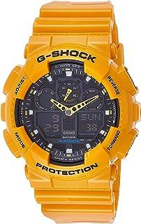 Casio G-SHOCK Reloj Analógico-Digital, 20 BAR, Blanco, para ...