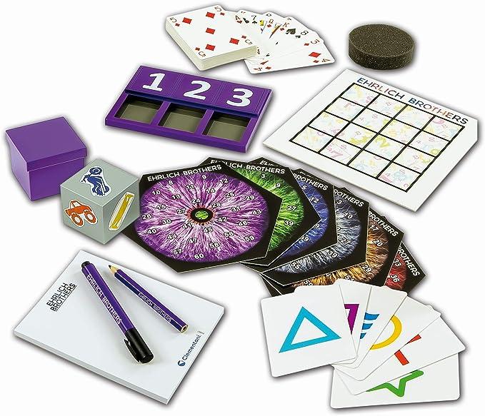 PULABO Gute Qualit/ätRed Dream ESP Karte Magic Card Zaubertrick Zauberrequisiten Magic Supplies Party Show Performance Neuerscheinung