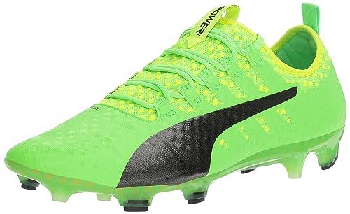 6f735fbc110 Puma Men s Evopower Vigor 1 FG Soccer Shoe