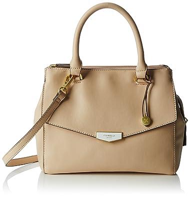 Fiorelli Women s Mia FH8446 Cross-Body Bag Powder One Size  Amazon.co.uk   Shoes   Bags 998771fa4fc1c