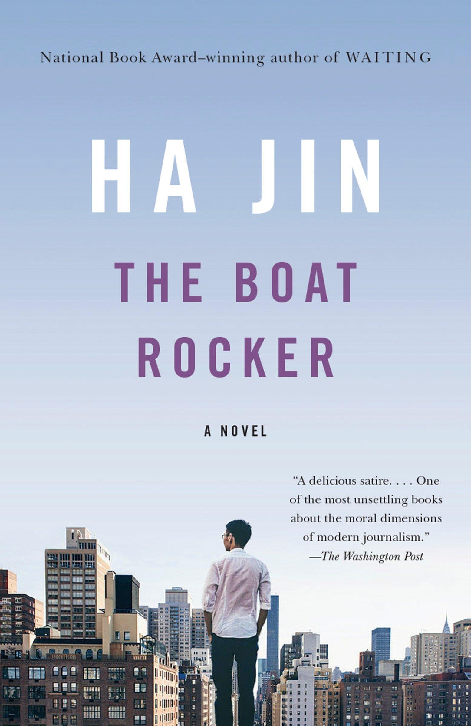Download The Boat Rocker: A Novel (Vintage International) pdf
