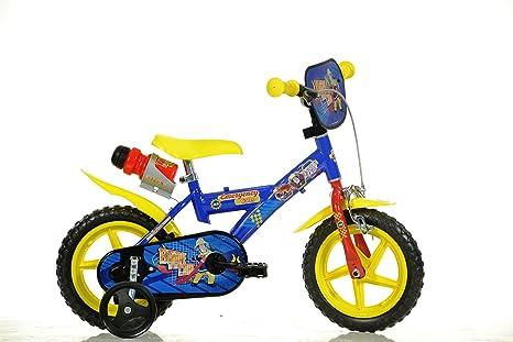 Dino Il Bicicletta Sam itGiochi E Sip 123gl PompiereAmazon lJ1TKcF