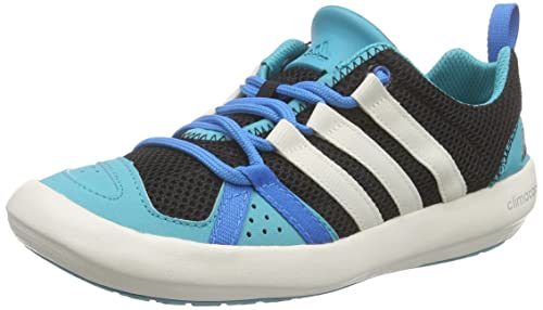 best sell save up to 80% hot sales adidas Unisex-Erwachsene Climacool Boat Lace Bootsschuhe
