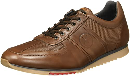 8d7cc109c5 Fabian Arenas Lino 2050 Zapatos de Cordones Oxford para Hombre ...