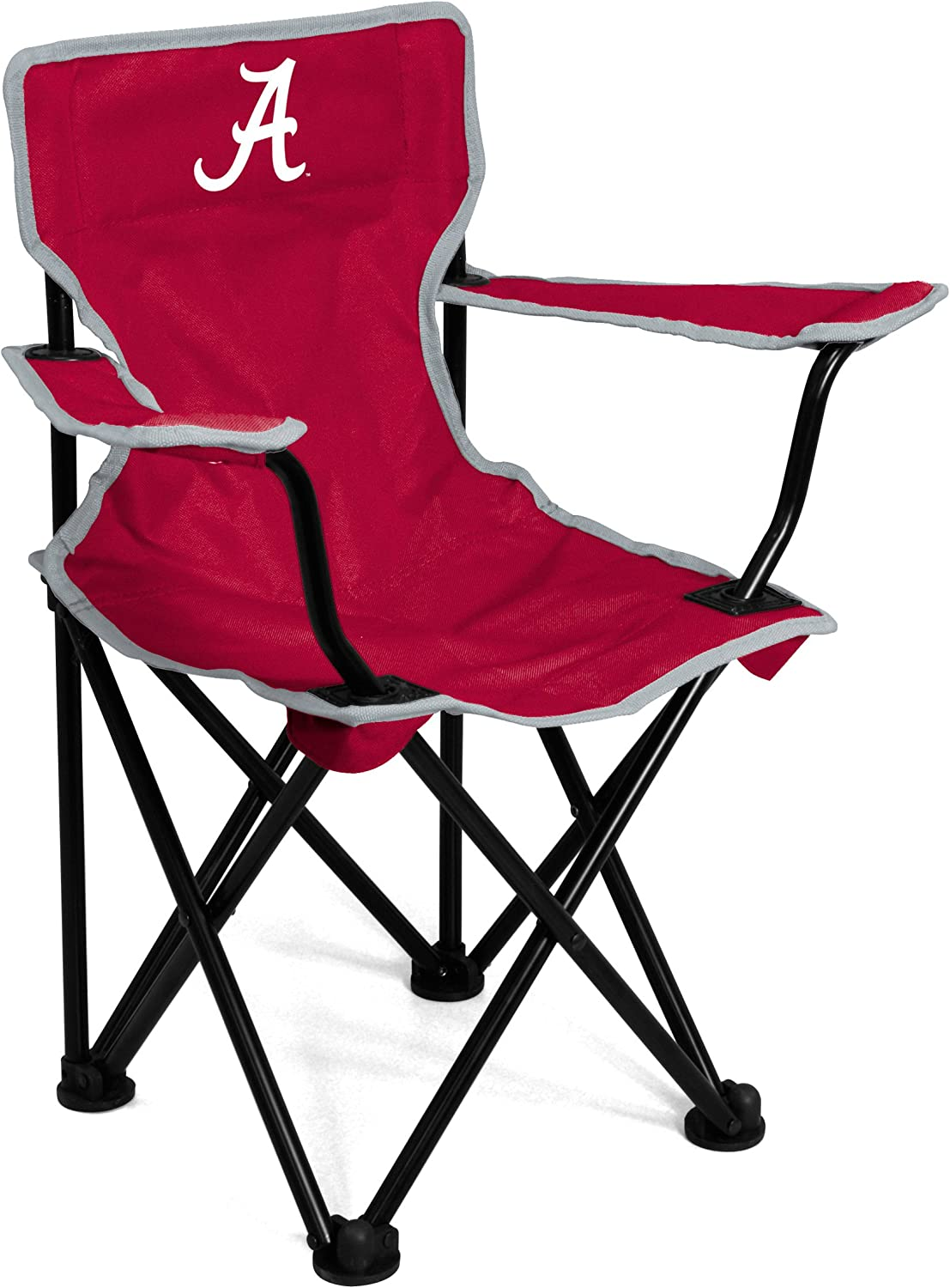 One Size Multicolor Logo Brands NCAA Unisex Toddler Chair