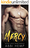 Mercy: Second Chance Military Romance (English Edition)