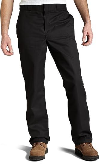 Dickies Mens Dark Navy Multi-Use Pocket Work Pants 8038DN