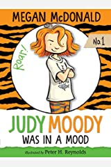 Judy Moody Paperback