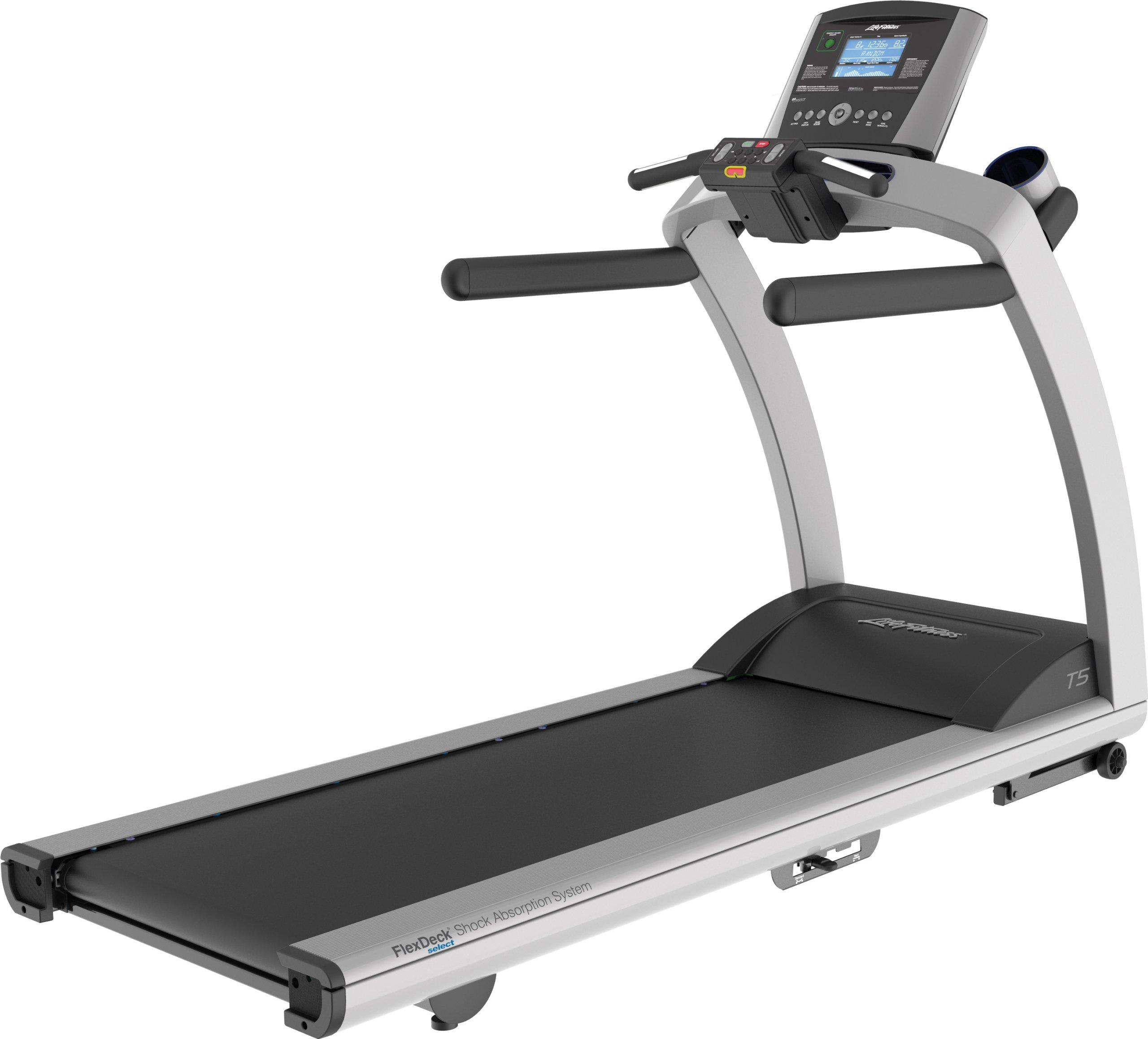 Life Fitness T5 Go Treadmill by Life Fitness