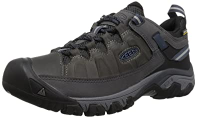 Men's Targhee III Leather WP-m Hiking Shoe