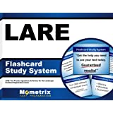 LARE Flashcard Study System: LARE Test Practice Questions & Review for the Landscape Architect Registration Exam (Cards)