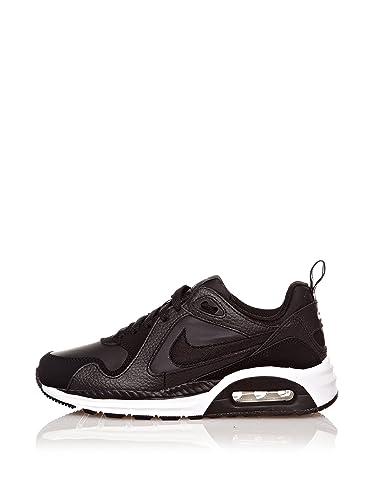 sneakers for cheap 4869a 785f6 Nike Air Max Trax (GS), Chaussures Homme, Noir Blanc, 36.5 EU  Amazon.fr   Chaussures et Sacs