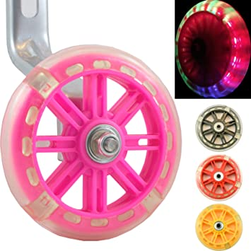 Wheels of Awesomeness – Intermitente LED para ruedines para ...
