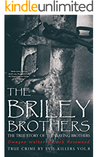 Amazon donald gaskins the meanest man in america historical the briley brothers the true story of the slaying brothers historical serial killers and fandeluxe Gallery