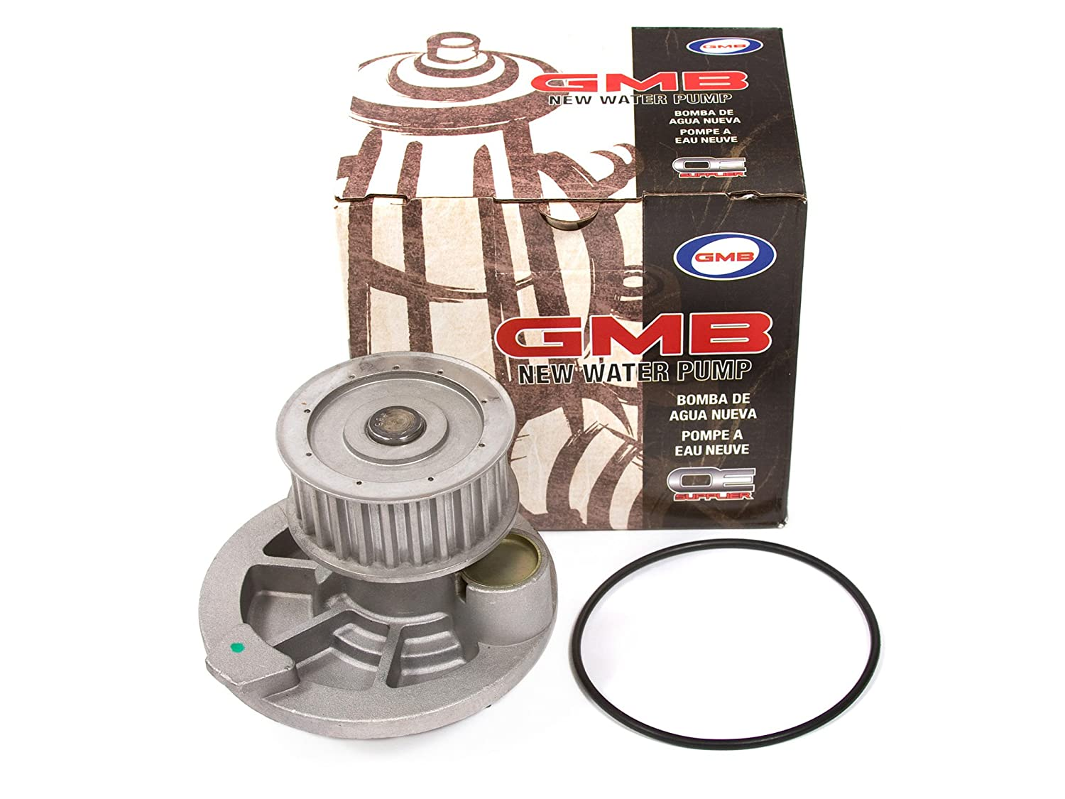 Amazon.com: Evergreen TBK309WP Fits 04-08 Suzuki Forenza Reno 2.0 A20DMS SOHC 16V Timing Belt Kit GMB Water Pump: Automotive