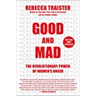 Good and Mad: The Revolutionary Power of Women's Anger