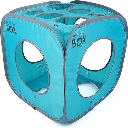 Amazon.com: Globo caja de medida – globo caja de medidas ...