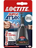 LOCTITE Super Attak Control Power Flex 3g