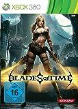 Blades of Time [Importación alemana]