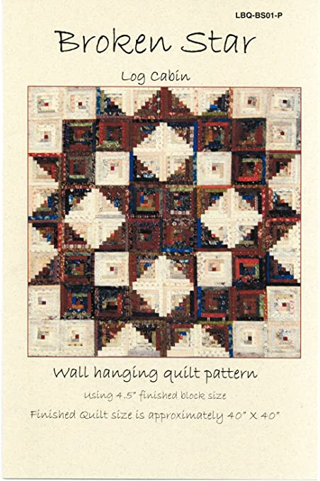 Tree Farm Quilt Pattern by Laundry Basket Quilts 50 x 80 LBQTF01