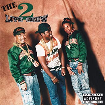 2 Live Crew - The Original 2 L...