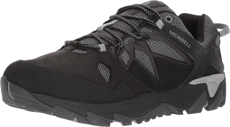 Merrell Men's All Out Blaze 2 Waterproof Hiking Shoe
