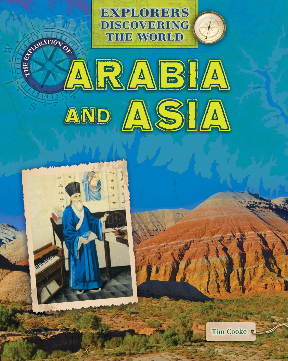 Download Arabia and Asia (Explorers Discovering the World) pdf