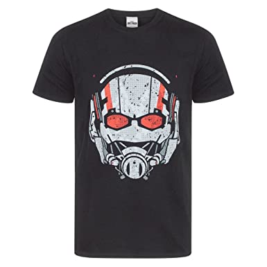 139bb774e Ant-Man Men's T-Shirt: Amazon.co.uk: Clothing