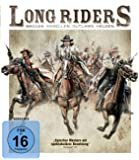 Long Riders - Uncut [Blu-ray]