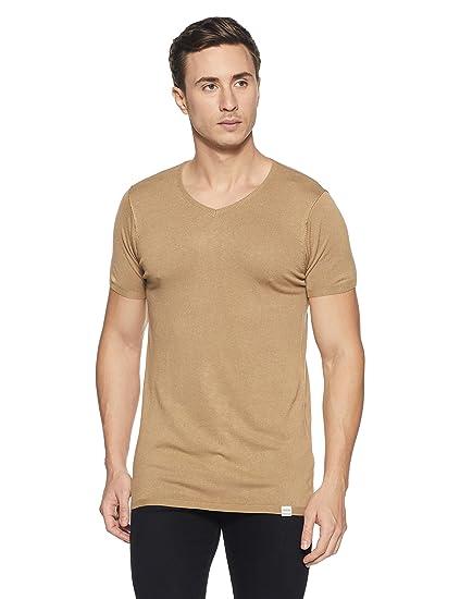 Jack   Jones Men s Cotton Knitwear  Amazon.in  Clothing   Accessories a67f9e75ce